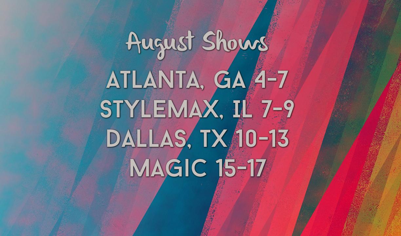 augustshows2016